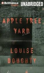 Apple Tree Yard - Louise Doughty