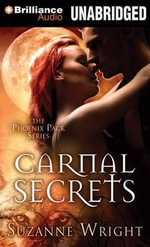 Carnal Secrets - Suzanne Wright