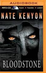 Bloodstone - Nate Kenyon