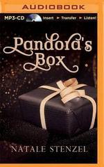 Pandora's Box - Natale Nogosek Stenzel
