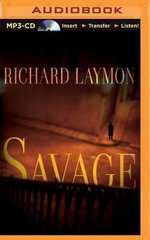Savage - Richard Laymon