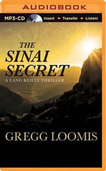 The Sinai Secret - Gregg Loomis