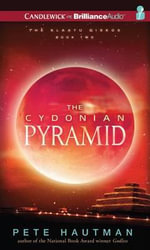 The Cydonian Pyramid - Pete Hautman