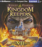 Kingdom Keepers VII : The Insider - Ridley Pearson