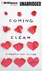 Coming Clean - Kimberly Rae Miller