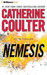 Nemesis : FBI Thriller (Audio) - Catherine Coulter