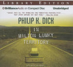 In Milton Lumky Territory - Philip K Dick