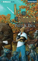 Nick and the Glimmung - Philip K Dick