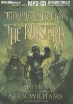 The Mystery - Garth Nix