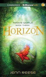 Horizon : Above World - Jenn Reese