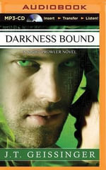 Darkness Bound - J T Geissinger