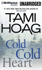 Cold Cold Heart - Tami Hoag