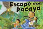 Escape from Pacaya - Nicolas Brasch