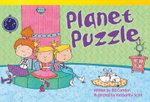 Planet Puzzle - Bill Condon