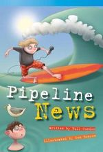 Pipeline News - Bill Condon