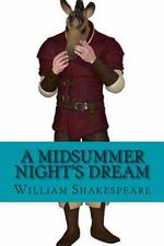 A Midsummer Night's Dream : Teacher Edition - William Shakespeare