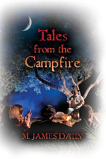 Tales from the Campfire - M James Daily