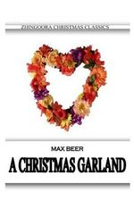 A Christmas Garland : Studies in Polar Research - Sir Max Beerbohm