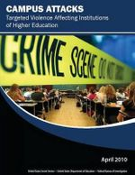 Campus Attacks : Targeted Violence Affecting Institutions of Higher Education - Diana a Drysdale