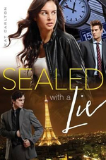 Sealed with a Lie - Kat Carlton