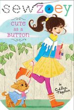 Cute as a Button : Sew Zoey - Chloe Taylor