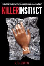 Killer Instinct - S.E. Green