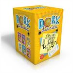 Dork Diaries Box Set, Books 1-6 : Tales from a Not-So-Fabulous Life/Tales from a Not-So-Popular Party Girl/Tales from a Not-So-Talented Popstar/Tales from a Not-So-Graceful Ice Princess/Tales from a Not-So-Smart Miss Know-It-All/Tales from a Not-So-Happy Heartbreaker - Rachel Renee Russell