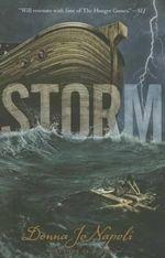 Storm - Professor of Linguistics Donna Jo Napoli