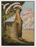 The Wainscott Weasel - Tor Seidler