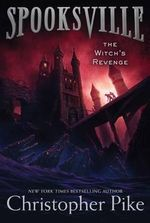 The Witch's Revenge - Christopher Pike