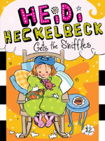 Heidi Heckelbeck Gets the Sniffles - Wanda Coven