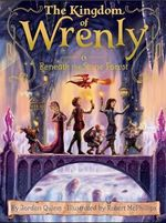 Beneath the Stone Forest : Kingdom of Wrenly - Jordan Quinn