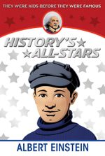 Albert Einstein : History's All-Stars - Marie Hammontree