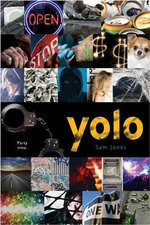 Yolo - Sam Jones