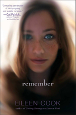 Remember - Eileen Cook