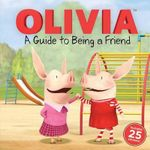 A Guide to Being a Friend - Natalie Shaw