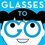 Glasses to Go - Hannah Eliot