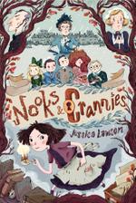 Nooks & Crannies - Jessica Lawson