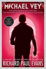 Michael Vey Books One and Two : The Prisoner of Cell 25; Rise of the Elgen - Richard Paul Evans