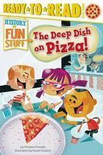 The Deep Dish on Pizza! - Dr Stephen Krensky