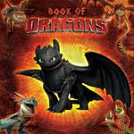 Book of Dragons - Maggie Testa