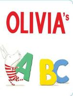 Olivia's ABC - Ian Falconer