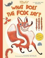 What Does the Fox Say? - Ylvis