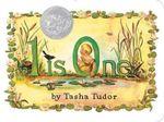 1 Is One : Classic Board Books - Tasha Tudor
