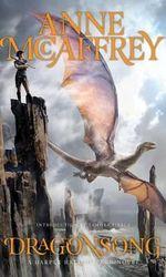 Dragonsong : Harper Hall of Pern - Anne McCaffrey