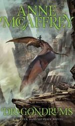 Dragondrums : Harper Hall of Pern - Anne McCaffrey
