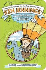 Maps and Geography - Ken Jennings