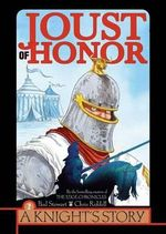 Joust of Honor - Paul Stewart