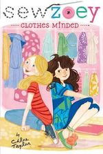 Clothes Minded : Sew Zoey - Chloe Taylor