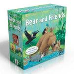 Bear and Friends : Bear Snores On; Bear Wants More; Bear's New Friend - Karma Wilson